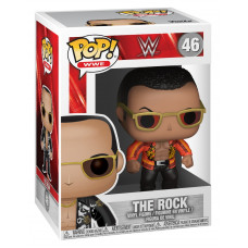 Фигурка POP! WWE - The Rock (9.5 см)