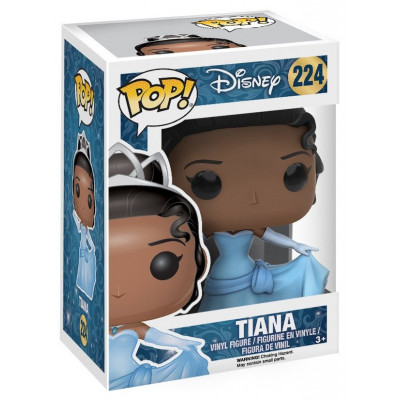Фигурка Princess & The Frog - POP! - Tiana (9.5 см)