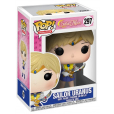 Фигурка Sailor Moon - POP! Animation - Sailor Uranus (9.5 см)