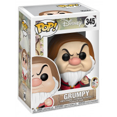 Фигурка Snow White and the Seven Dwarfs - POP! - Grumpy (9.5 см)