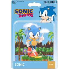 Фигурка Sonic the Hedgehog - TOTAKU Collection - Sonic (10 см)