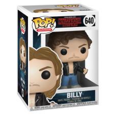 Фигурка Stranger Things - POP! TV - Billy (9.5 см)