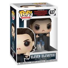 Фигурка Stranger Things - POP! TV - Eleven (Elevated) (9.5 см)