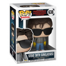 Фигурка Stranger Things - POP! TV - Steve (with Sunglasses) (9.5 см)