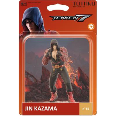 Фигурка TOTAKU Tekken 7 - Collection - Jin Kazama (10 см)