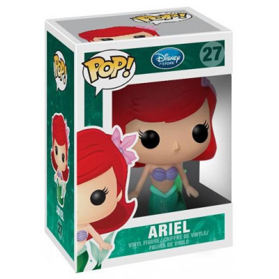 Фигурка The Little Mermaid - POP! - Ariel (9.5 см)