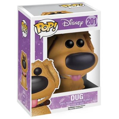 Фигурка Up! - POP! - Dug (9.5 см)