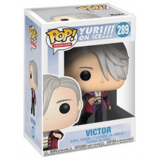 Фигурка Yuri on Ice!!! - POP! Animation - Victor Skate Wear (9.5 см)