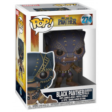 Головотряс Black Panther - POP! - Black Panther Warrior Falls (9.5 см)