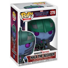Головотряс Guardians of the Galaxy: The Telltale Series - POP! Games - Hala the Accuser (9.5 см)