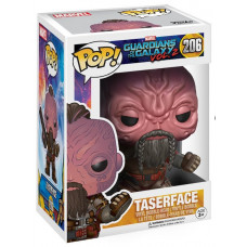 Головотряс Guardians of the Galaxy Vol.2 - POP! - Taserface (9.5 см)