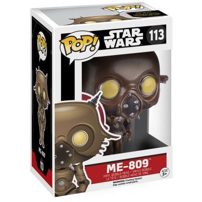 Головотряс Star Wars: Episode VII The Force Awakens - POP! - ME-809 (9.5 см)