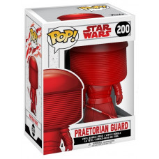Головотряс Star Wars: Episode VIII The Last Jedi - POP! - Praetorian Guard (9.5 см)