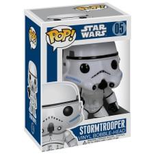 Головотряс Star Wars - POP! - Stormtrooper (9.5 см)