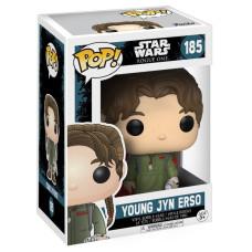 Головотряс Star Wars: Rogue One - POP! - Young Jyn Erso (9.5 см)