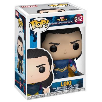 Головотряс Thor: Ragnarok - POP! - Loki (9.5 см)