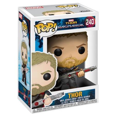 Головотряс Thor: Ragnarok - POP! - Thor (9.5 см)