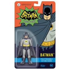 Фигурка Batman: The Animated Series - Action Figures - Batman (9.5 см)