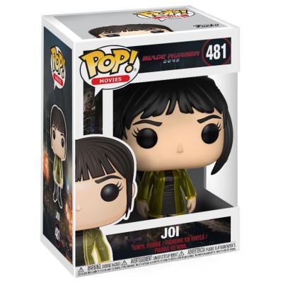 Фигурка Blade Runner 2049 - POP! Movies - Joi (9.5 см)