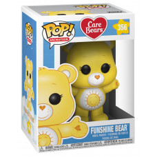 Фигурка Care Bears - POP! Animation - Funshine Bear (9.5 см)