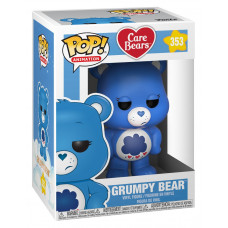 Фигурка Care Bears - POP! Animation - Grumpy Bear (9.5 см)