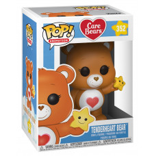 Фигурка Care Bears - POP! Animation - Tenderheart Bear (9.5 см)