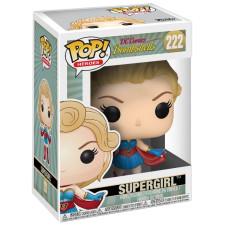 Фигурка DC Comics: Bombshells - POP! Heroes - Supergirl (9.5 см)
