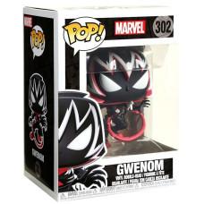 Головотряс Marvel - POP! - Gwenom (9.5 см)