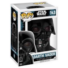 Головотряс Star Wars: Rogue One - POP! - Darth Vader (9.5 см)