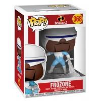 Фигурка Incredibles 2 - POP! - Frozone (9.5 см)