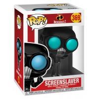 Фигурка Incredibles 2 - POP! - Screenslaver (9.5 см)