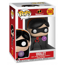 Фигурка Incredibles 2 - POP! - Violet (9.5 см)