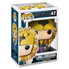 Фигурка Harry Potter - POP! - Luna Lovegood (9.5 см)