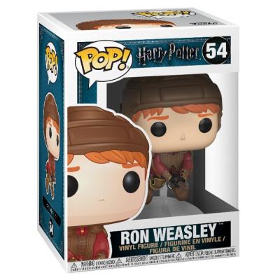 Фигурка Harry Potter - POP! - Ron Weasley (on Broom) (9.5 см)
