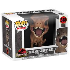 Фигурка Jurassic Park 25th Anniversary - POP! Movies - Tyrannosaurus Rex (9.5 см)