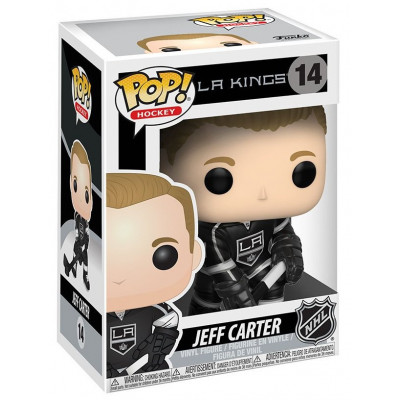 Фигурка NHL - POP! Hockey - Jeff Carter (9.5 см)