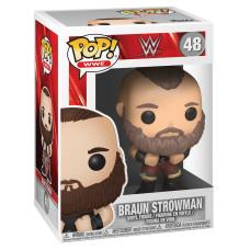 Фигурка POP! WWE - Braun Strowman (9.5 см)