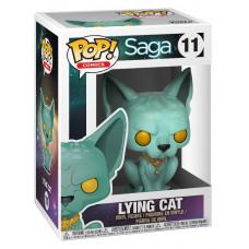Фигурка Saga - POP! Comics - Lying Cat (9.5 см)