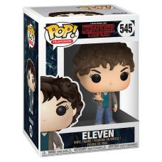 Фигурка Stranger Things - POP! TV - Eleven (9.5 см)