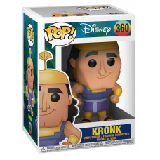 Фигурка The Emperor's New Groove - POP! - Kronk (9.5 см)