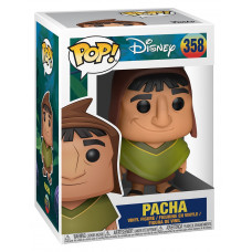 Фигурка The Emperor's New Groove - POP! - Pacha (9.5 см)