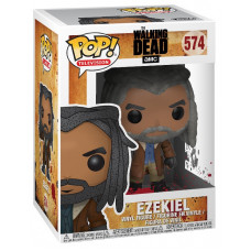 Фигурка The Walking Dead - POP! TV - Ezekiel (9.5 см)