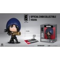 Фигурка Tom Clancy's Rainbow Six: Siege - Six collection - Hibana (10 см)