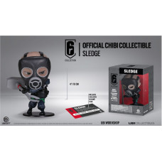 Фигурка Tom Clancy's Rainbow Six: Siege - Six collection - Sledge (10 см)