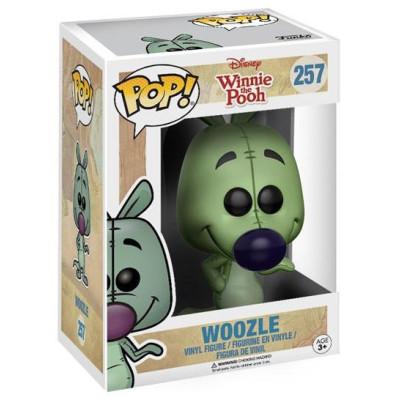 Фигурка Winnie the Pooh - POP! - Woozle (9.5 см)