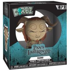 Фигурка Pan's Labyrinth - Dorbz - Fauno (7.6 см)