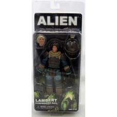 Фигурка Alien - Action Figure: Series 11 - Lambert (Compression Suit) (18 см)
