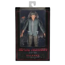 Фигурка Blade Runner 2049 - Action Figure - Deckard (18 см)