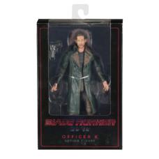 Фигурка Blade Runner 2049 - Action Figure - Officer K (18 см)