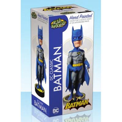 Фигурка NECA Головотряс DC Classic - Hand Painted - Batman (20 см)